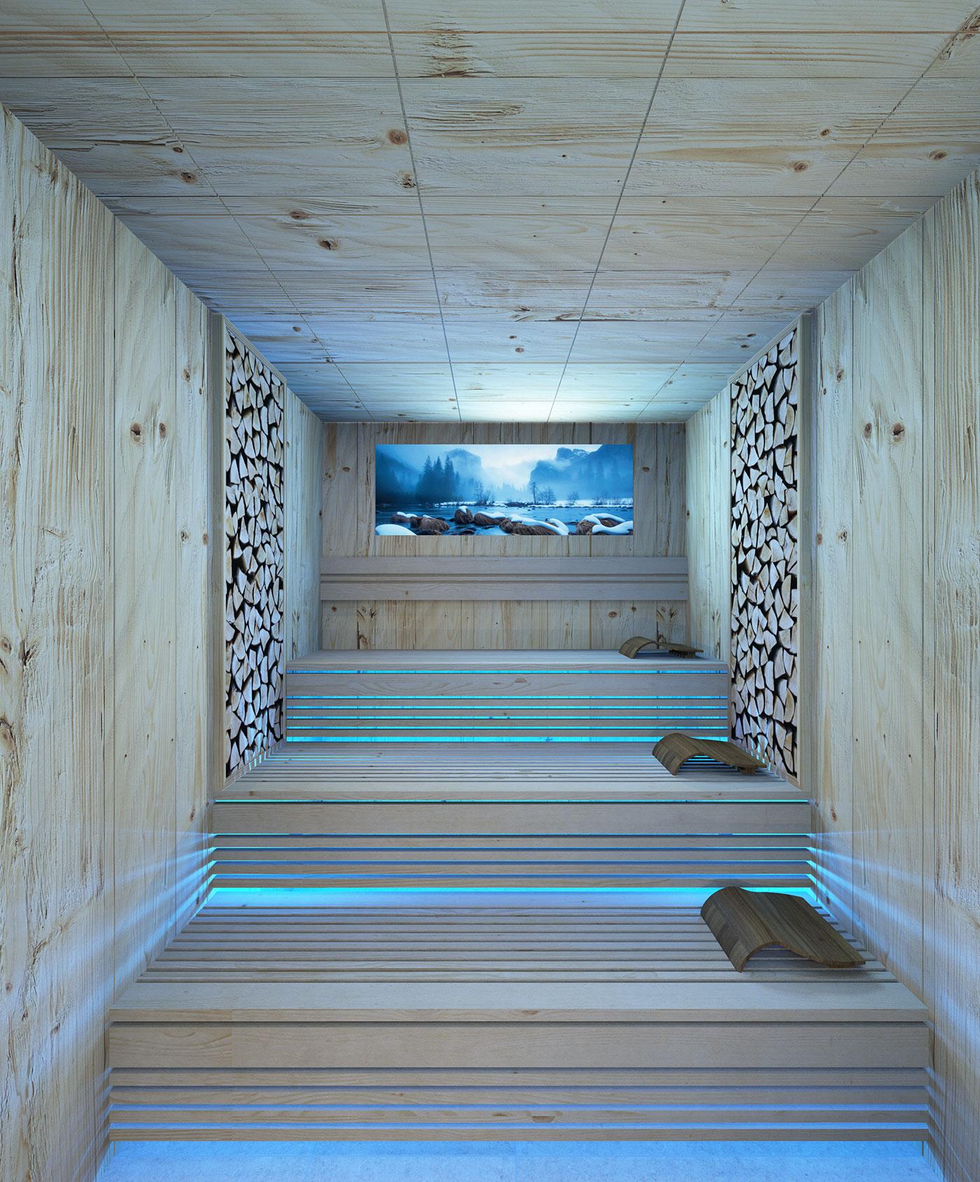 Wellness appartamenti a selva di val gardena in alto adige for Selva di val gardena appartamenti